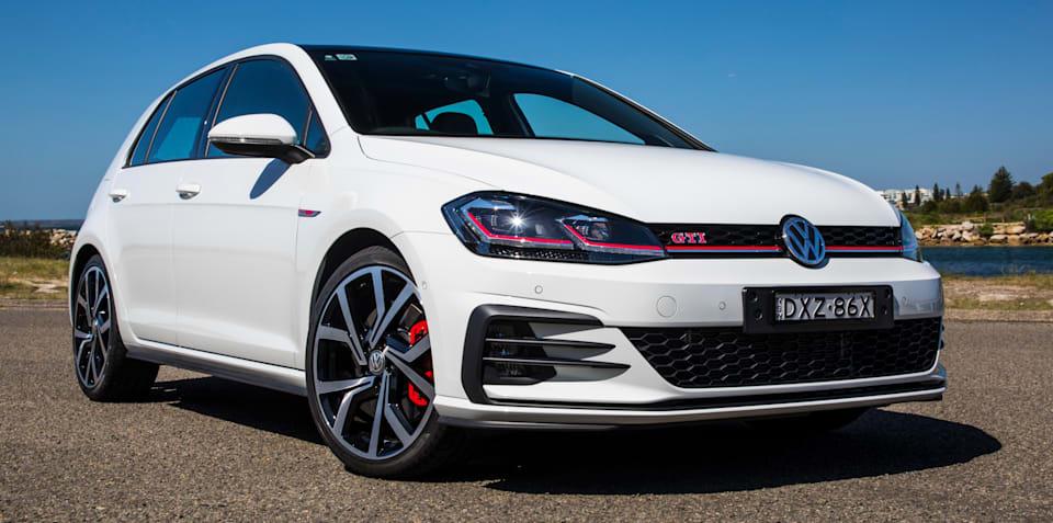 Volkswagen Golf GTI now $47,990 drive-away