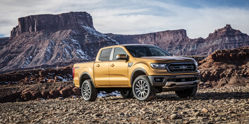 Ford investigating inaccurate fuel, emissions data