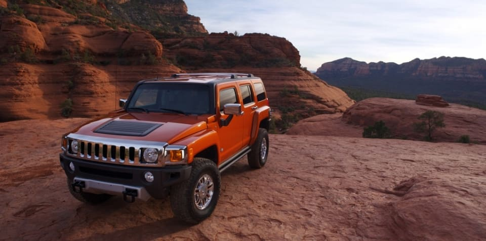 Hummer deal threatened by Chinese Govt