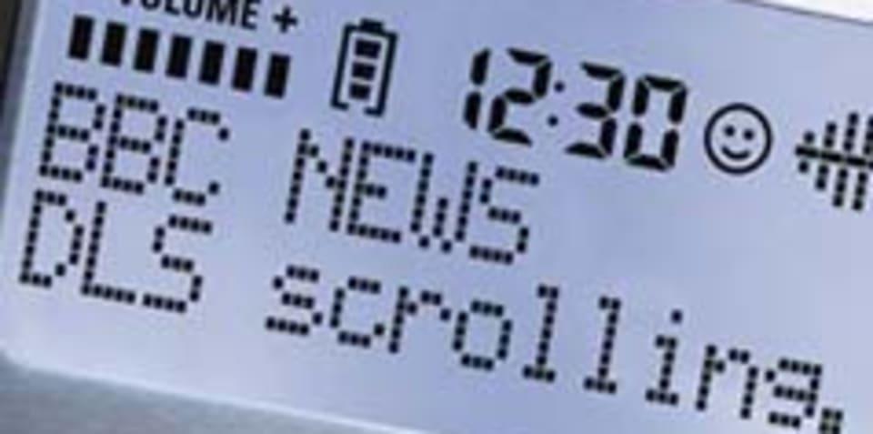 Digital Radio in Australia