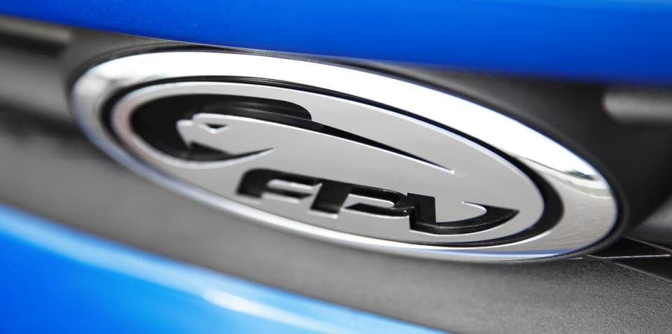 FPV GT F: Ford to farewell Falcon GT with $77,990 limited edition