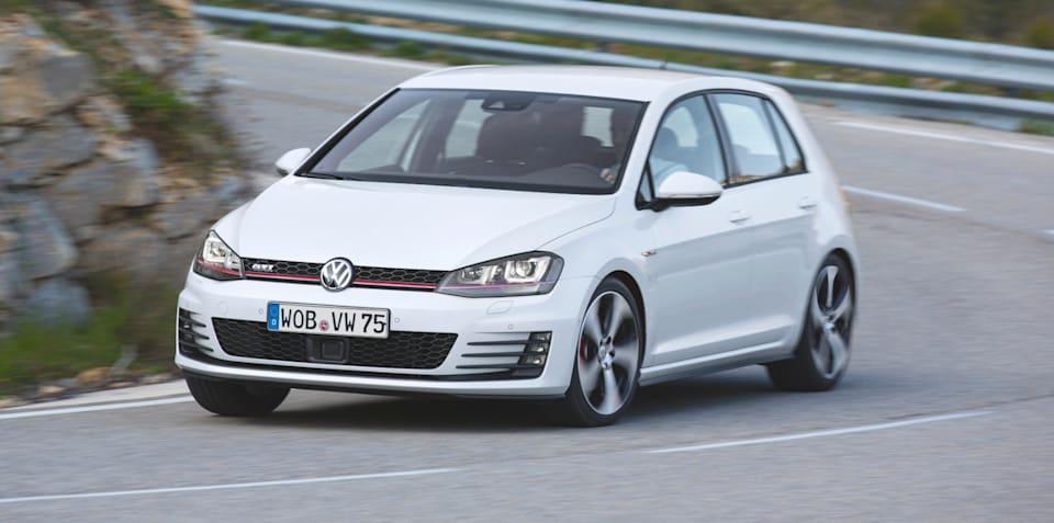 2013 Volkswagen Golf GTI Review