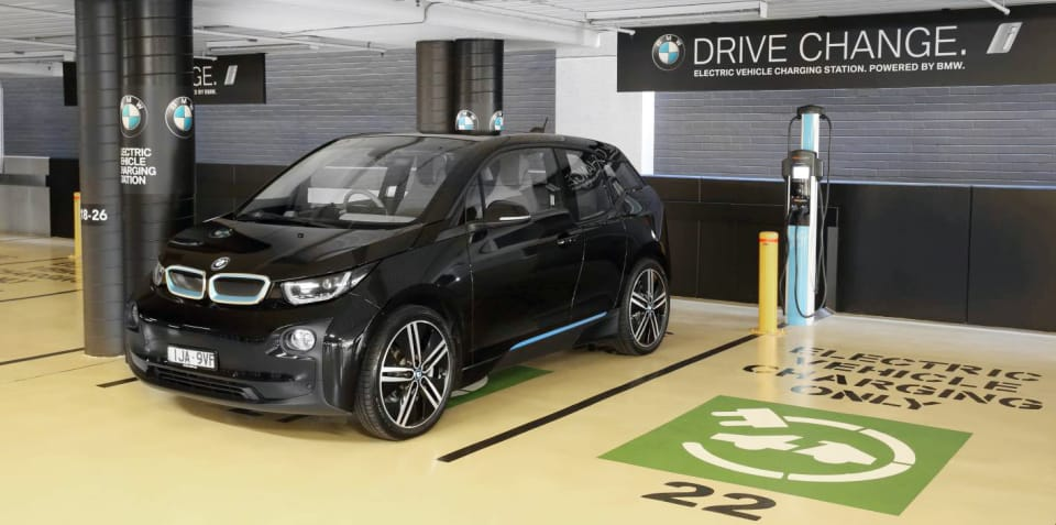 NRMA confirms $10m EV plan, car makers push for govt support