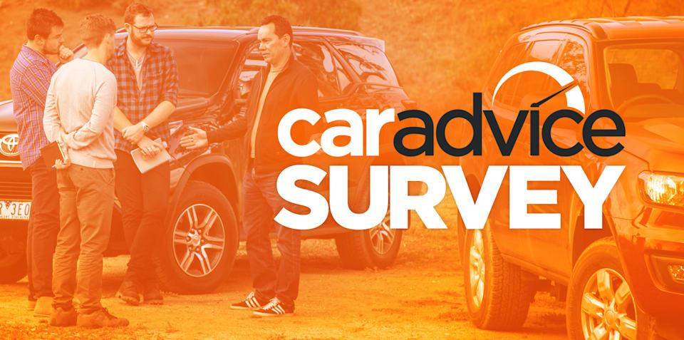 CarAdvice Survey: winners announced