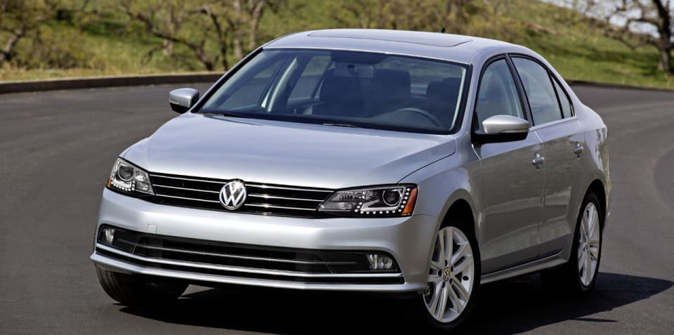 Volkswagen Jetta update due in 2015, price changes expected