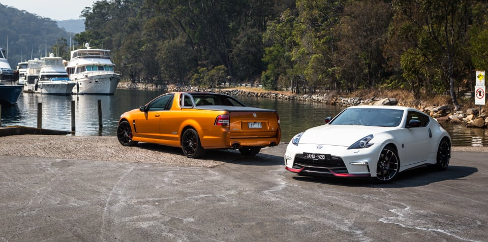 Nissan 370Z Comparisons: Review, Specification, Price