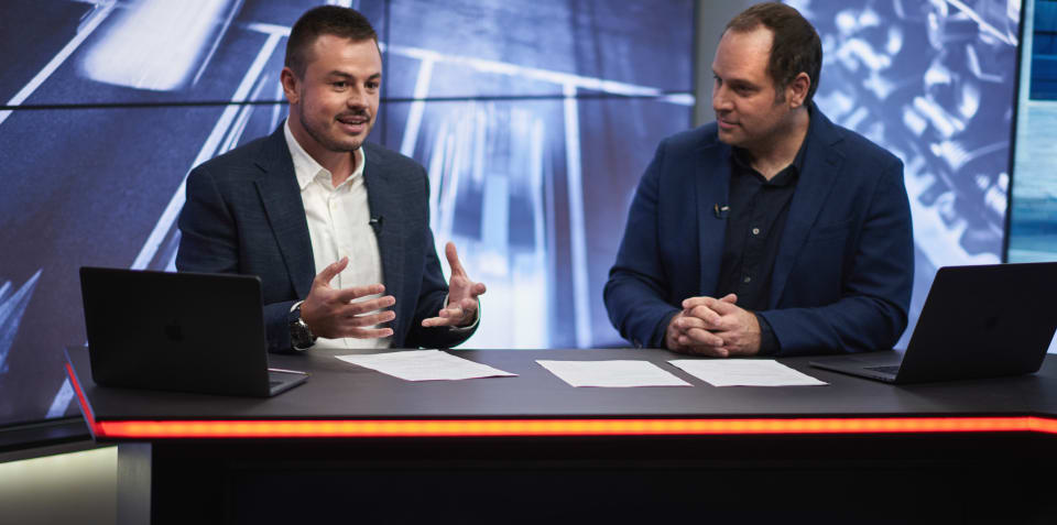 CarAdvice on YourMoney, 10 April 2019: What's on this week's show?