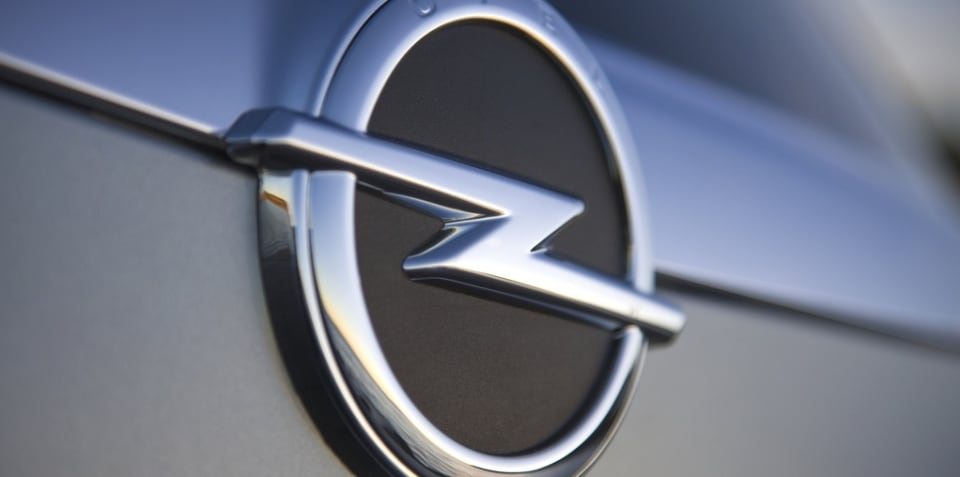GM/Magna set target for Opel sale: report