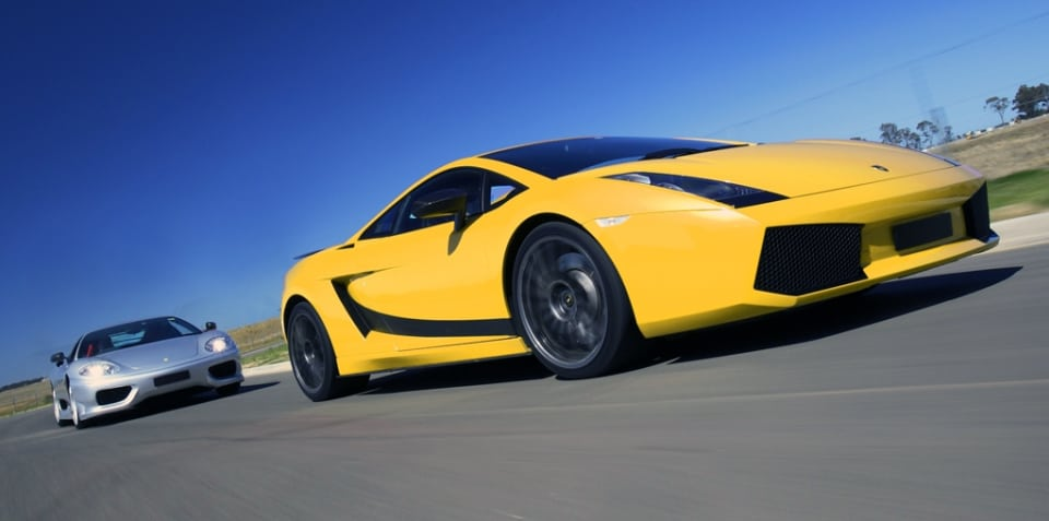 Win a supercar drive day with CarAdvice, Week 4