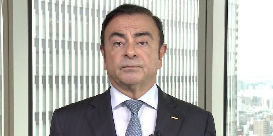 Carlos Ghosn re-arrested on fresh charges