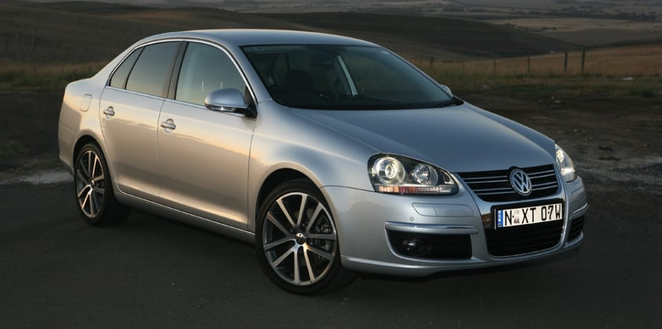 Volkswagen Jetta Review & Road Test