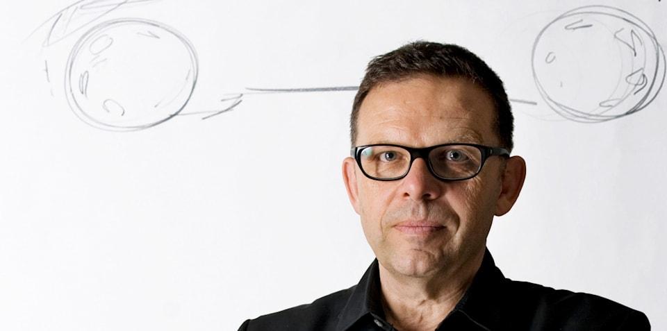 Evolutionary design changes 'dangerous', says Hyundai and Kia's Peter Schreyer