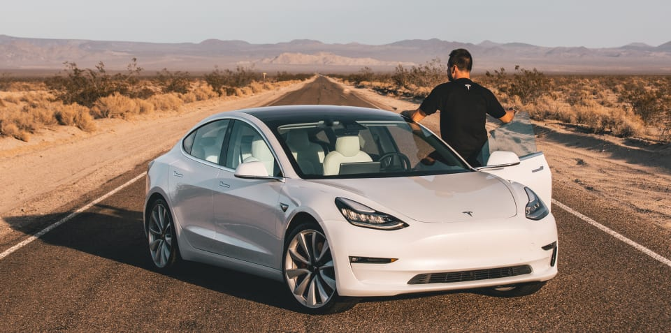 Why I bought an EV (Hint: not to save the world)