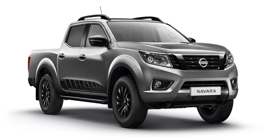 2019 Nissan Navara 'Series 4' pricing and specs