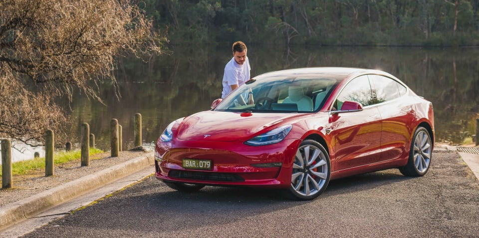 CarAdvice and J.D. Power survey: The future of electric vehicles in Australia