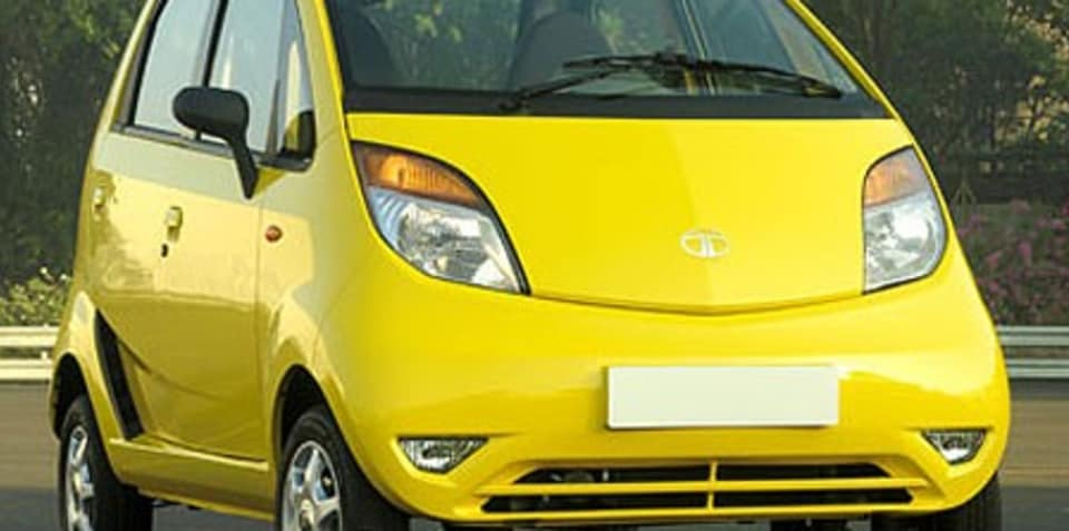 Tata Nano - Revolutionary?