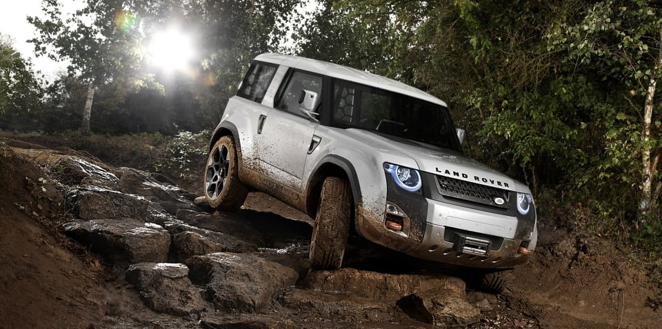 Land Rover Defender: Next-gen to be more premium, more capable