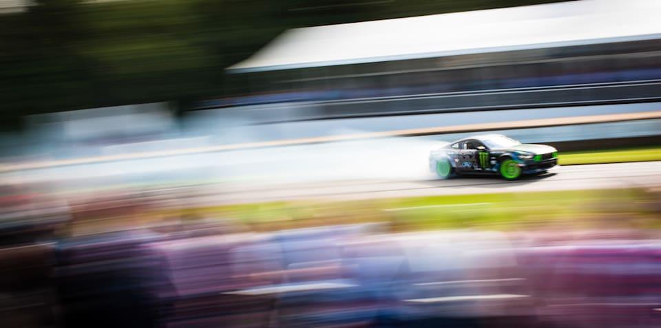 2016 Goodwood Festival Of Speed report
