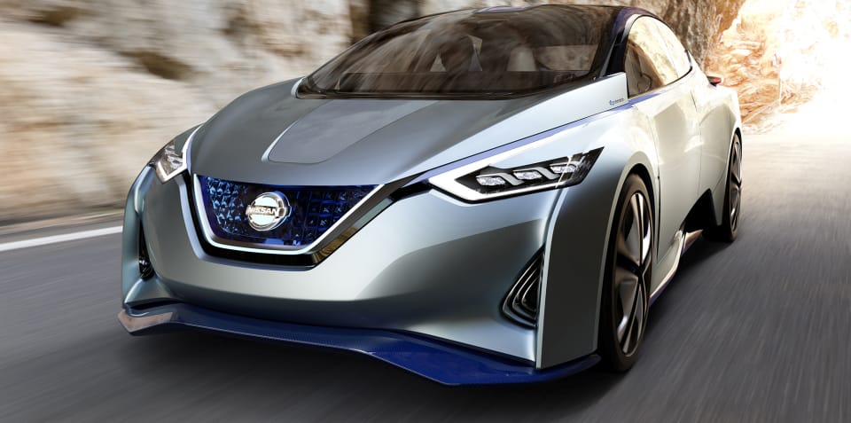 Next Nissan Leaf coming to Australia, despite loss on current model