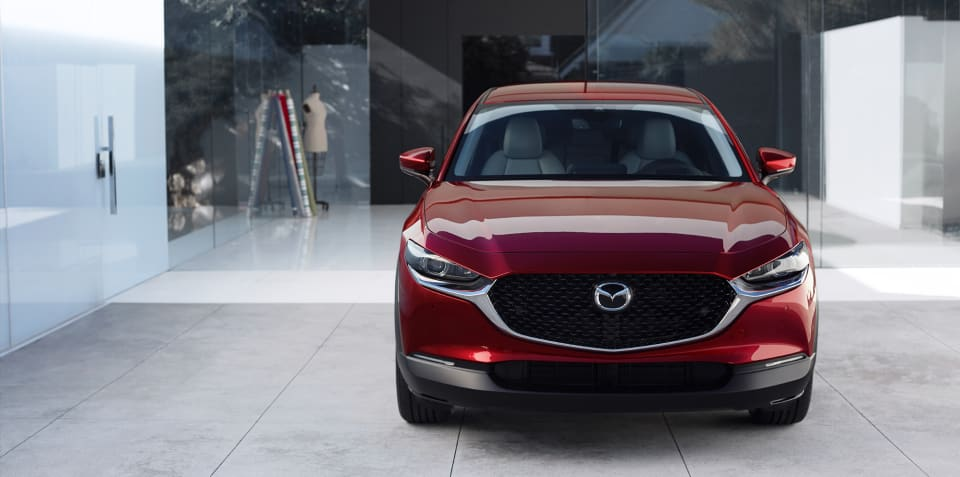 Mazda CX-30 to be sold alongside CX-3, not replace it