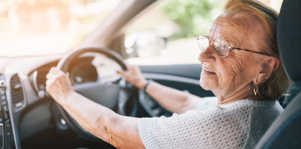 Renewed calls for older driver re-testing amid spike in road deaths