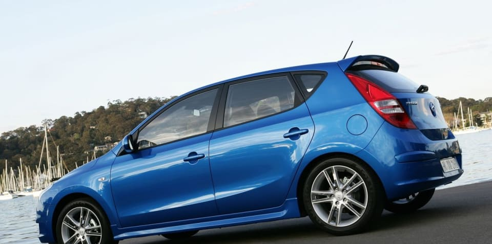 Hyundai sales go Nuts in Australia