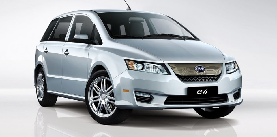 Samsung to purchase stake in electric car maker BYD - reports