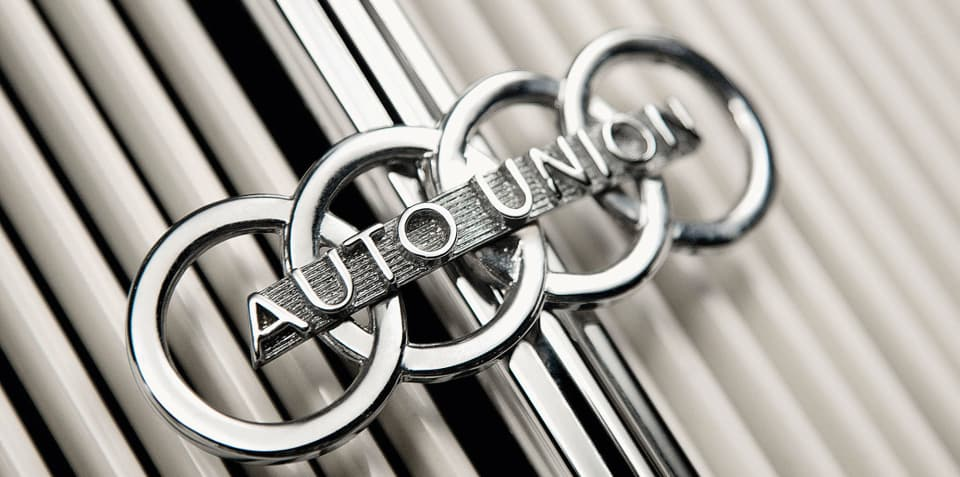 Audi discovers deep Nazi past including concentration camp workers, 4500 deaths