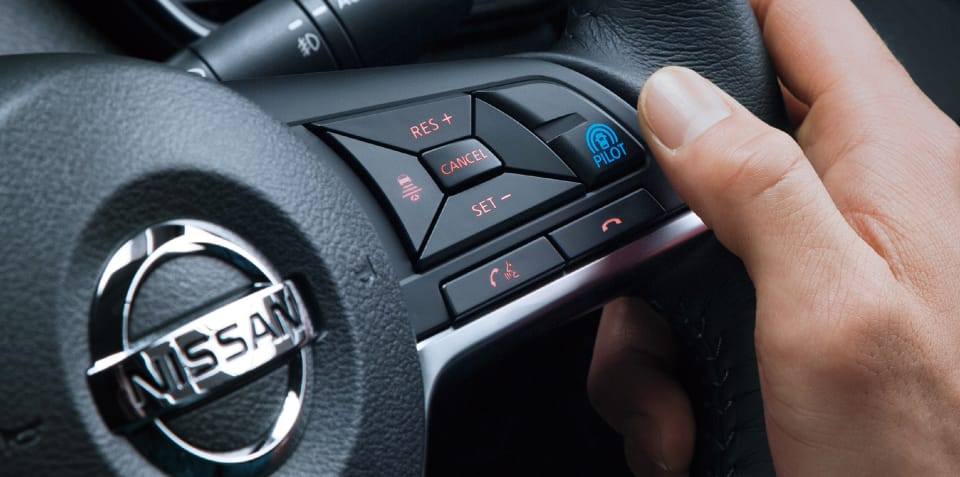 Nissan to rollout ProPilot tech across more models - UPDATE