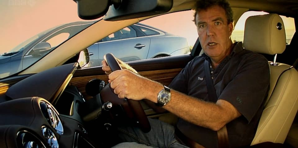 Jeremy Clarkson to be sacked, Top Gear to remain - report