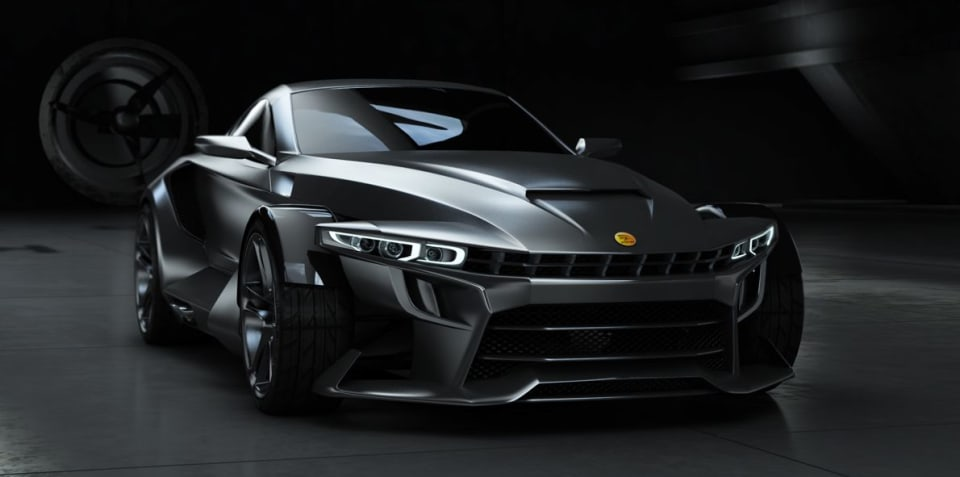 Aspid GT-21 Invictus: first images of Spanish supercar