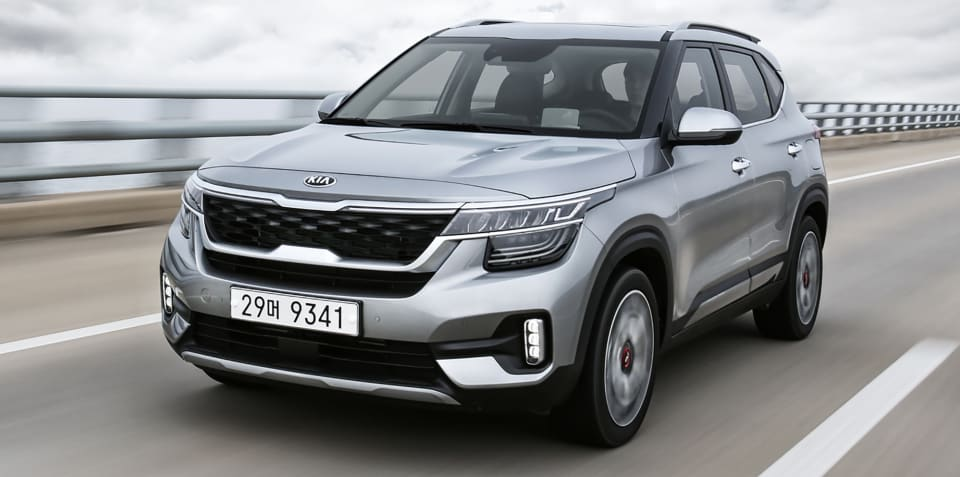 2020 Kia Seltos: Five things to know