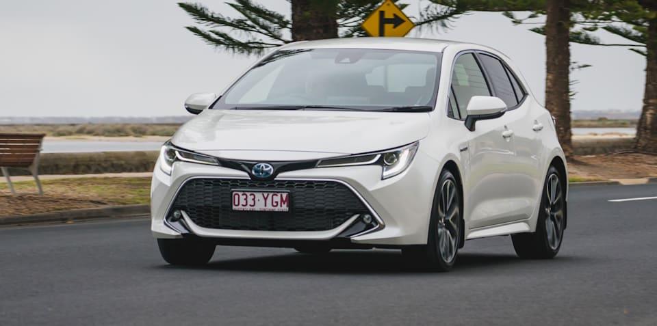 Toyota Corolla hot hatch is 'inevitable' - report