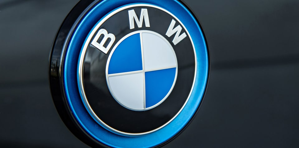 BMW slams Australian government on EV infrastructure