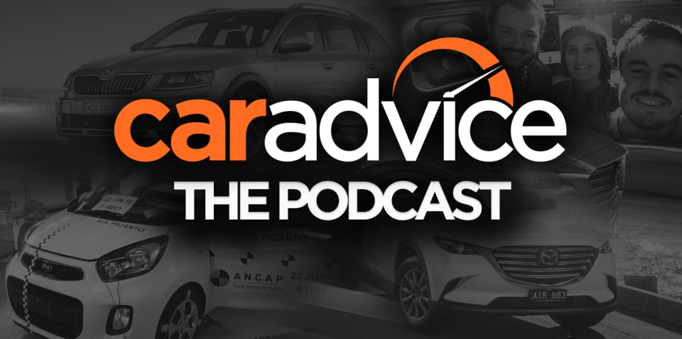 CarAdvice Podcast episode 9: ANCAP audits Picanto, Subaru Levorg reviewed, Jeeps recalled, and much more