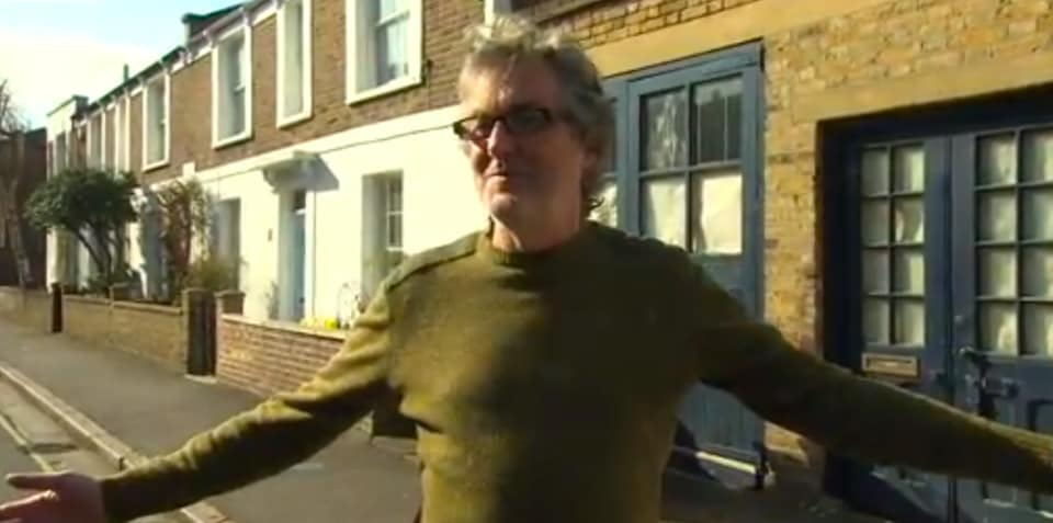 "Jeremy Clarkson involved in ""dust up"" over dinner, according to James May"