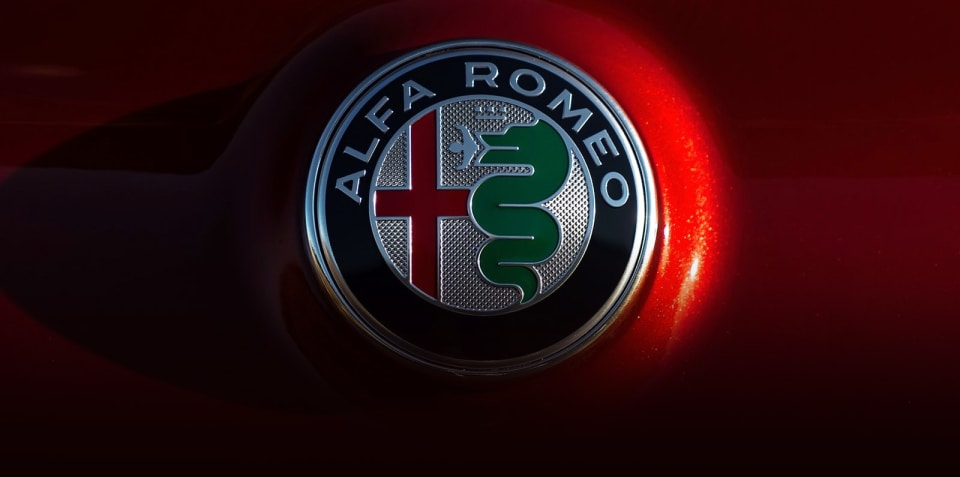 New Alfa Romeo crossover to be based on Jeep Compass