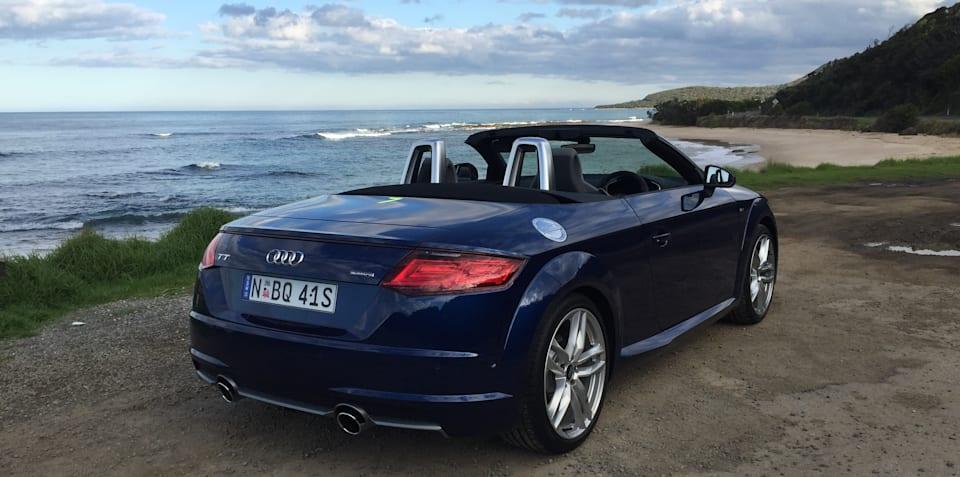 """Luxury Car Tax """"unfair"""", says Audi"""