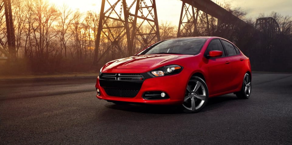 Chrysler 200 and Dodge Dart to be axed