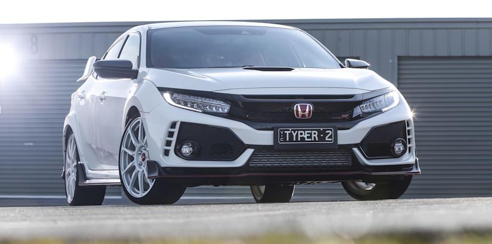 Honda Civic Type R: Premium Accessory range launched