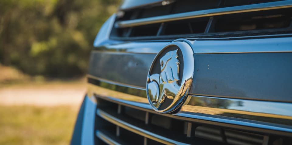 Holden bringing GM Financial to Australia