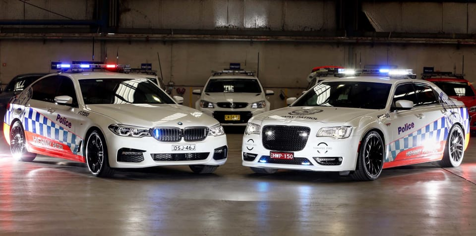CarAdvice podcast 146: Race the NSW Highway Patrol... legally!