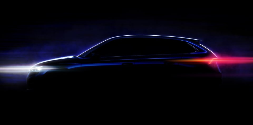 2019 Skoda Rapid Spaceback teased