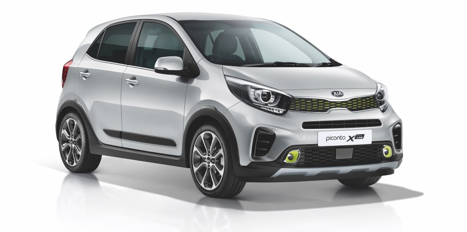 Kia Australia announces 2019 AO Editions