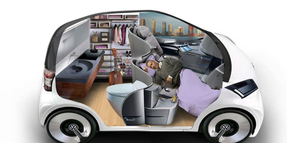 Driverless cars: Levels of automation and the barrier of 'human factors'