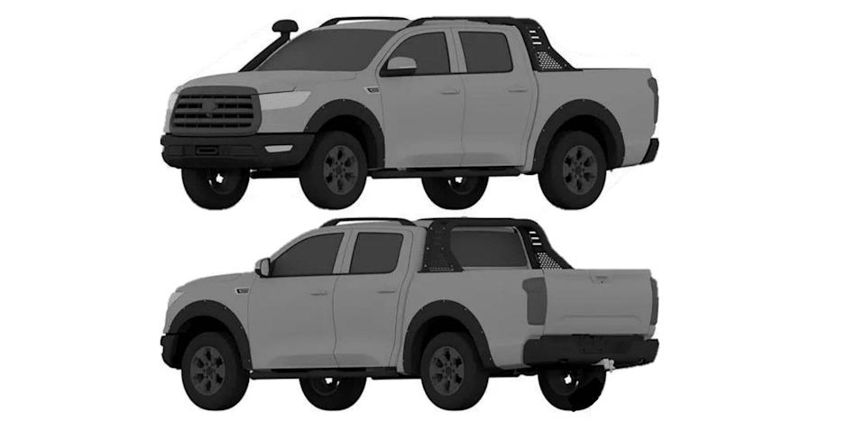 Great Wall: Next-gen ute to get Australian 'off-road adventure' model