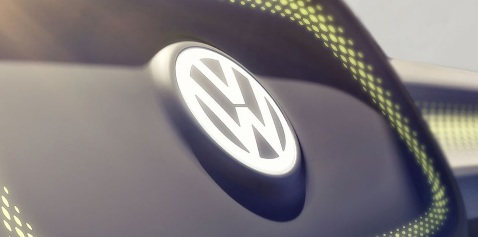 Volkswagen mulling sub-€20,000 electric car - report