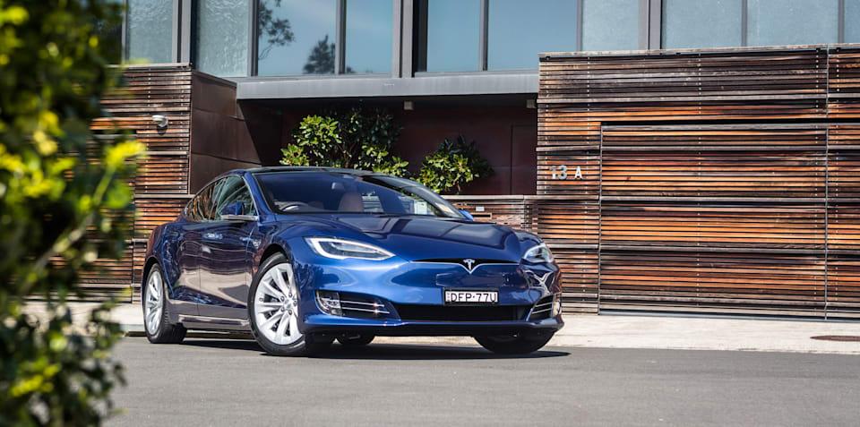 Tesla drops 75D versions of Model S, Model X