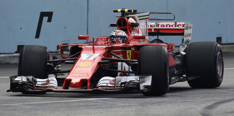 Ferrari threatens to leave Formula One over proposed engine changes