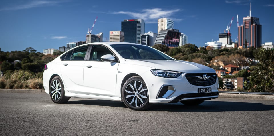 2018 Holden Commodore RS long-term review 4: The sales rep